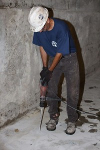 epoxy injection grouting new york